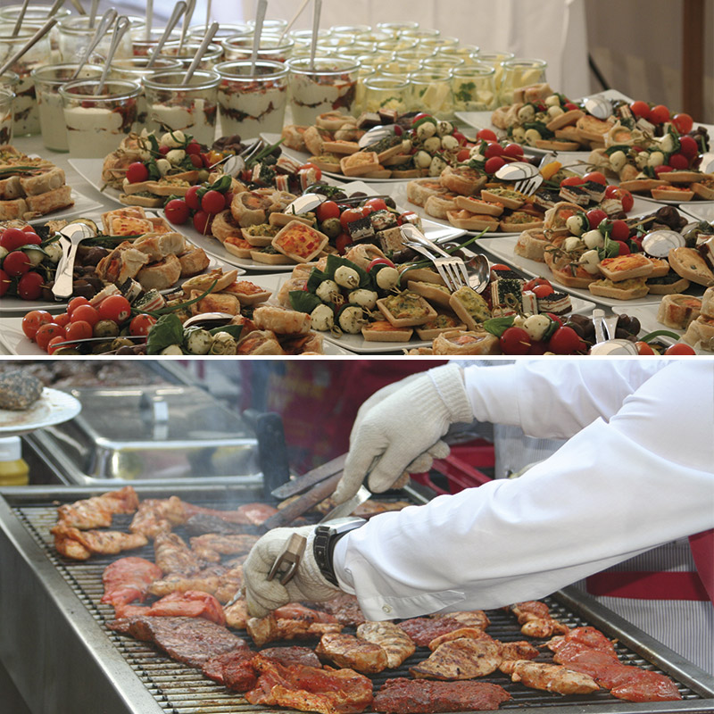 Partyservice_Salate_Grillen_